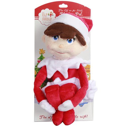 Elf On The Shelf Stuffed Animals Elf Land Theme